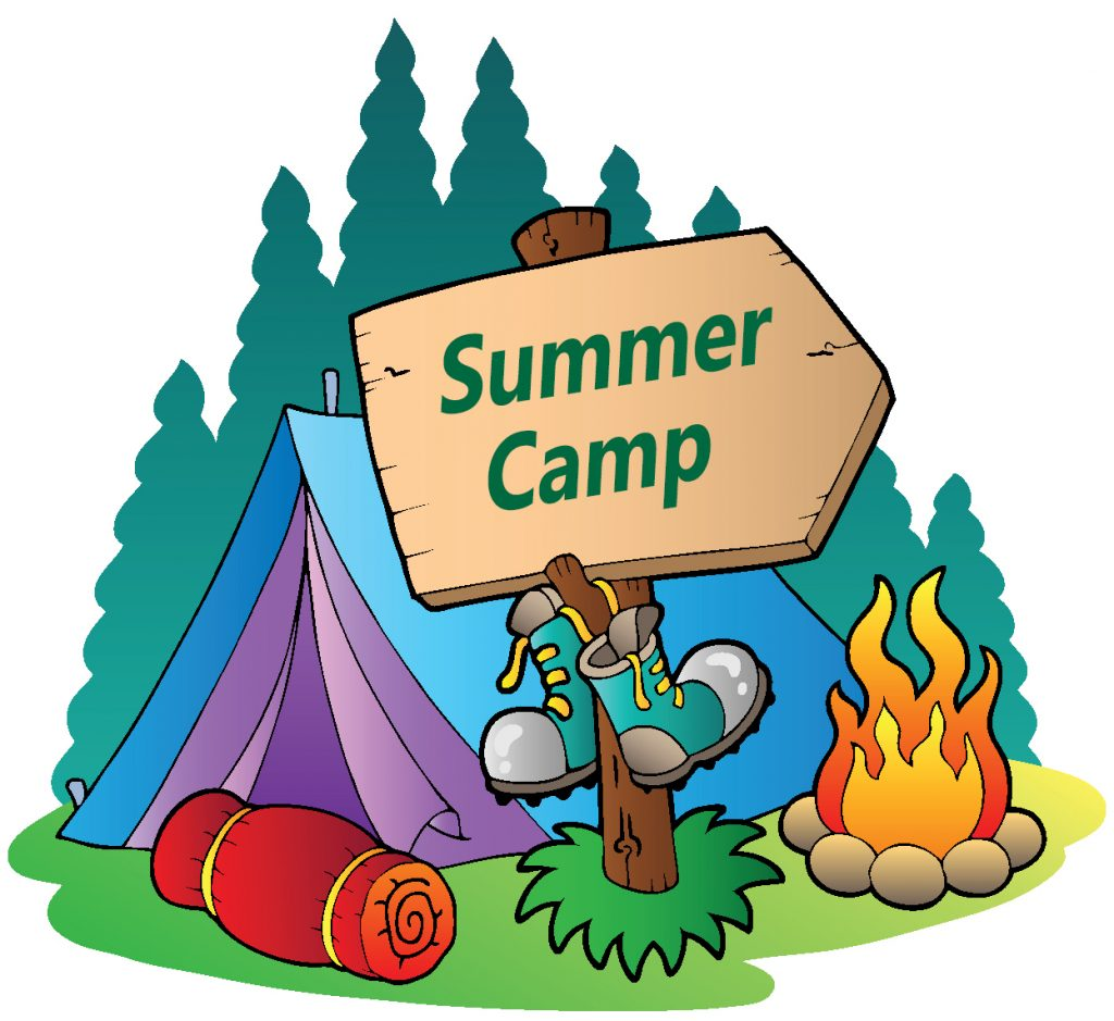 Summer Camps: 2017 4-H Overnight Summer Camp