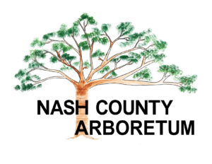 Nash County Arboretum logo