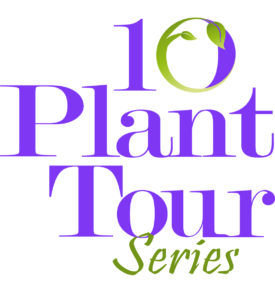 Cover photo for 2019 Ten Plant Tour Series