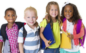 Image of kids