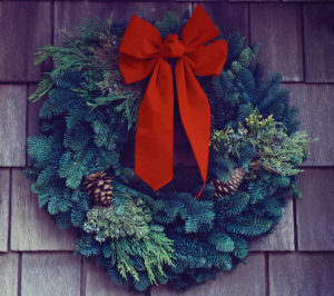 Cover photo for WREATH MAKING CLASSES