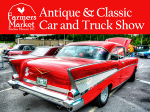 Cover photo for Antique & Classic Car and Truck Show