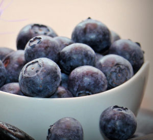 Cover photo for Blueberry Jam Workshop
