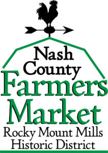 Nash County Farmer's Market logo