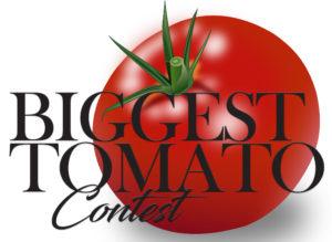 Cover photo for Biggest Tomato Contest