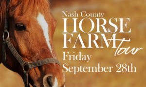 Cover photo for Horse Farm Tour - Sept 28, 2018