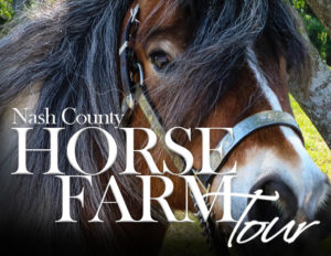 Nash County Horse Farm tour