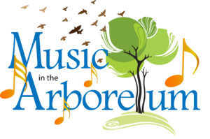 Cover photo for Music in the Arboretum - October 6th, 2018