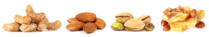 Image of nuts