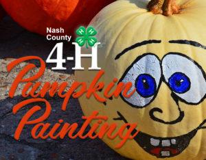 Pumpkin Painting header image
