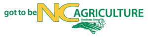 NC Agriculture logo image