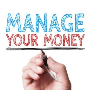Cover photo for Manage Your Money in 2019