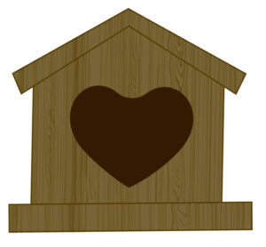Cover photo for 19th Annual Birdhouse Competition