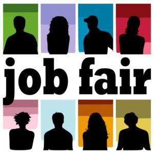 Cover photo for 2019 Teen Summer Job Fair Sponsorship