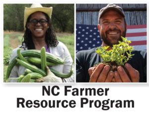 Cover photo for NC Farmers Resources Program