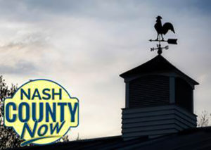 Nash County Now logo