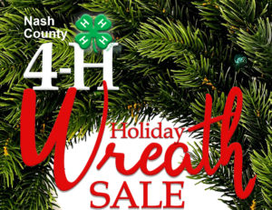 Cover photo for 4-H Holiday Wreath Fundraiser
