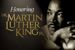 Cover photo for Dr. Martin Luther King, Jr. Community Celebration