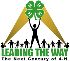Leading the Way: The next century of 4-H
