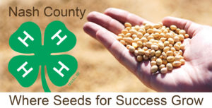 Nash County 4-H