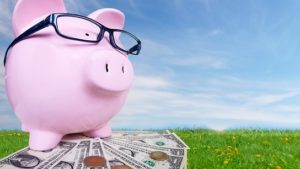 Cover photo for April is Financial Literacy Month