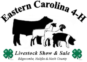 Cover photo for Eastern Carolina 4-H Livestock Show and Sale - Online Contributions LIVE!