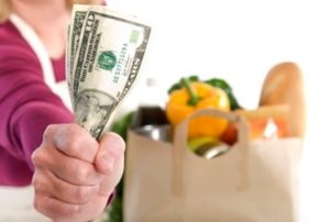 Cover photo for Shop Smart Save Money: Tips on Saving Money on Groceries