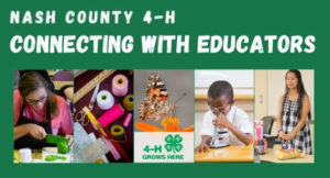 Cover photo for Connecting With Educators
