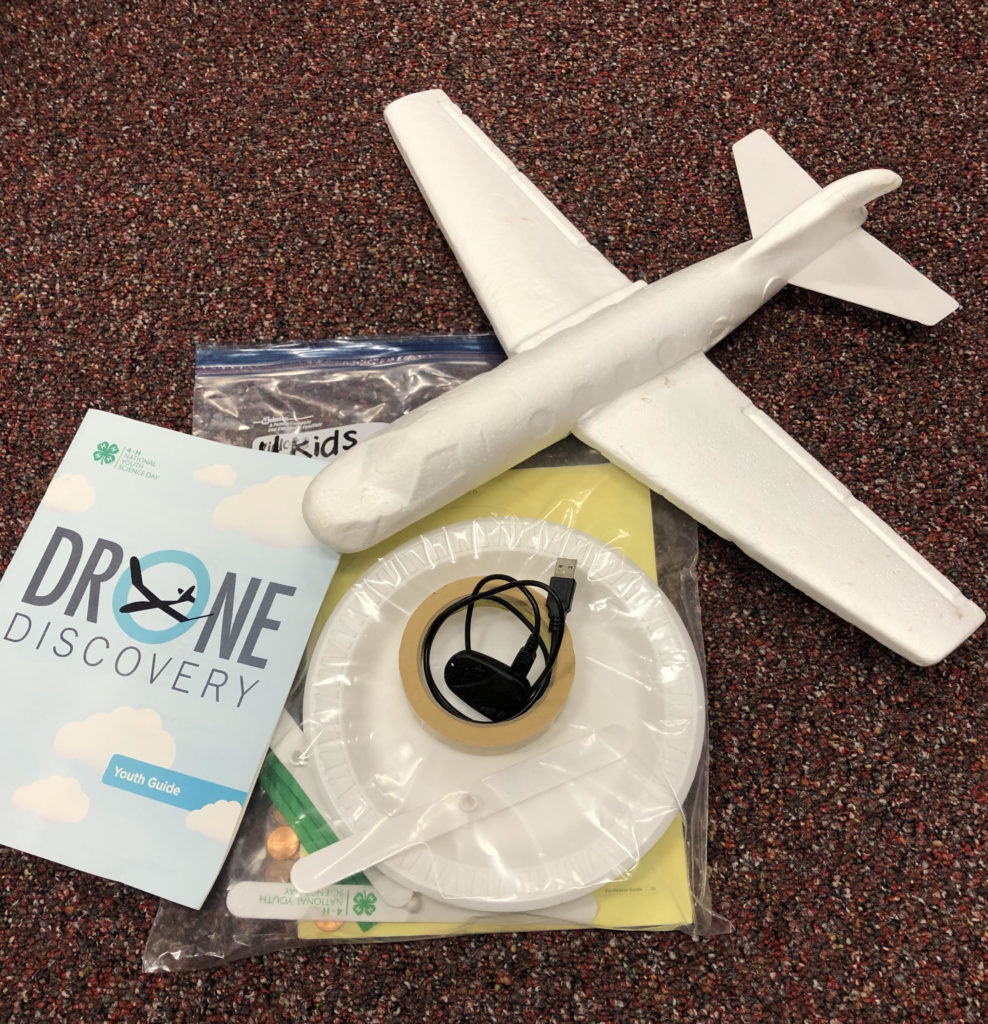 Drone Discovery Kit