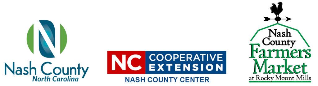 Nash County logos