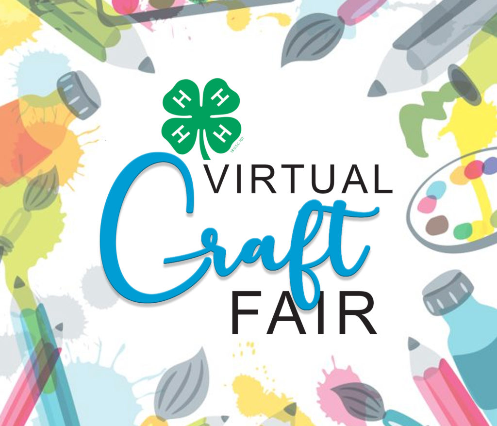 Virtual Craft Fair