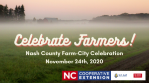 Cover photo for Nash County Farm-City Celebration