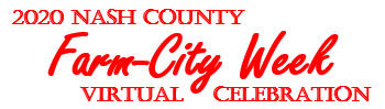 Farm-City Week header