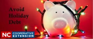 Cover photo for Tips for Holiday Spending