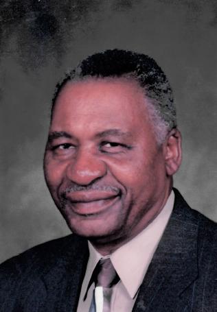 Rev. David L. Bowens