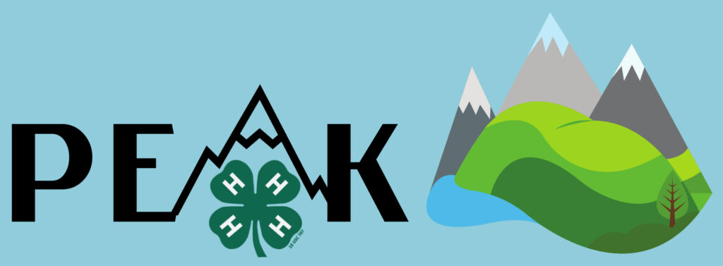 PEAK header image