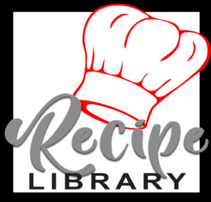 Cover photo for Recipe Library