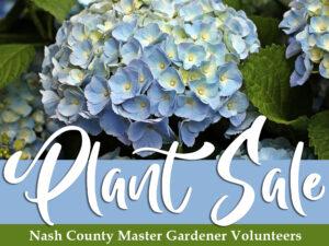 Cover photo for Master Gardener Volunteer Plant Sale