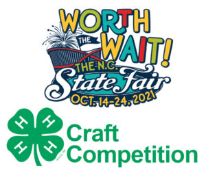 Cover photo for 4-H Craft Competition at NC State Fair